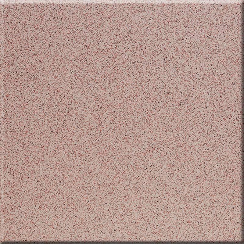 Керамогранит Estima Standart ST07 розовый 300х300х8мм