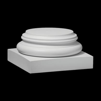 1.13.700 Европласт, основание колонны