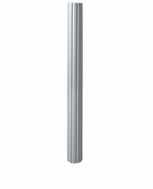 Полуколонна Decomaster 90135-Н (размер O 135х2400. вн.O 90)