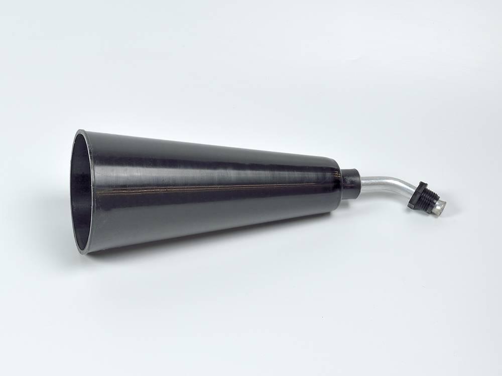 Раструб с выкидной трубкой для ОУ-1, ОУ-2, ОУ-3, ОУ-5
