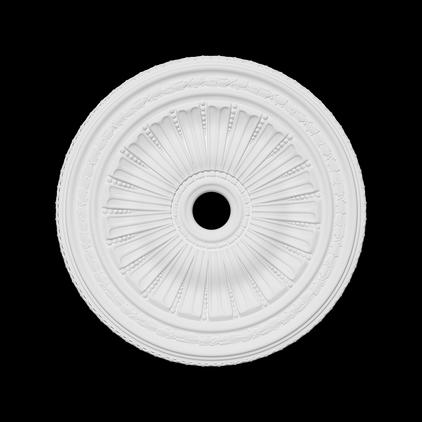 1.56.036 Европласт потолочная розетка