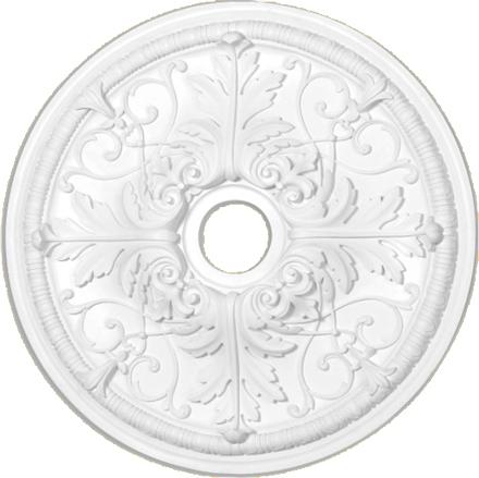 Розетка  Decomaster DM 0662 (размер O 663 вн.O 99  h=64)