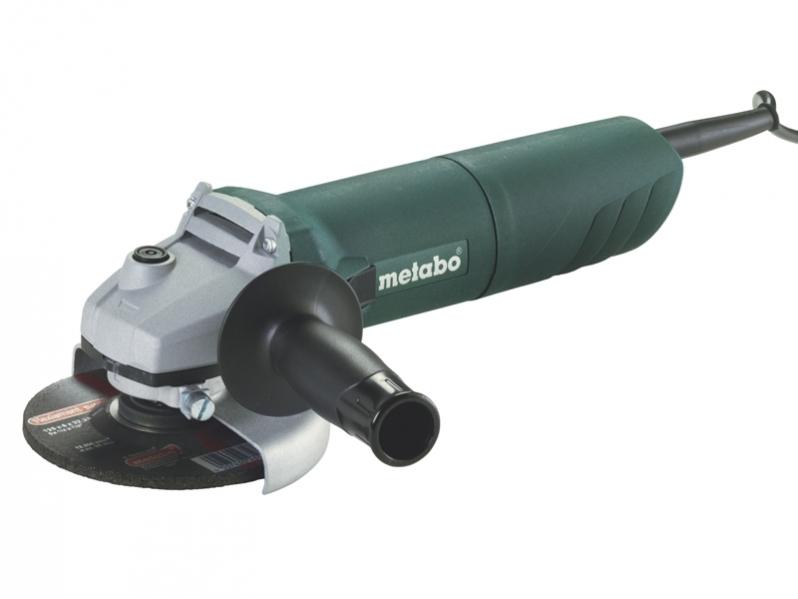 УШМ 125мм Metabo W 720-125 720вт (болгарка)