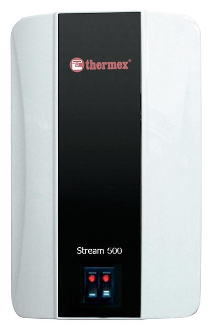 ВодонагревательThermex Stream 500 белый