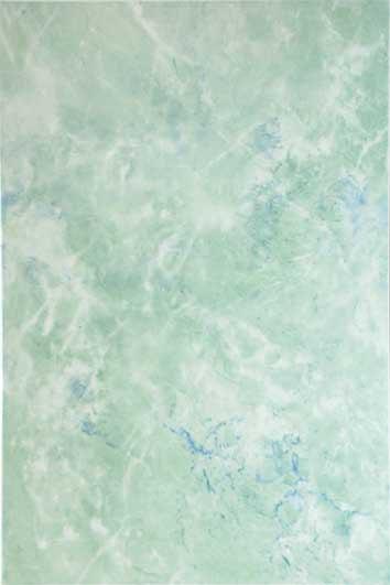 Плитка настенная Шахтинская плитка Пьетра 01 бирюзовый 20х30