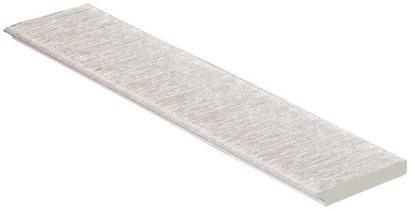 Цветная лепнина профиль Decomaster 108-19 (размер 70х10х2400)