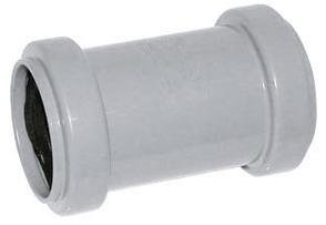 Муфта двухраструбная 32-32 (внутр. канализация)
