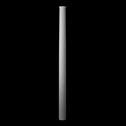 1.12.081 Европласт, тело колонны