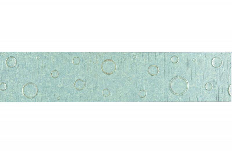 Декоративная панель Decomaster P10-38 (100х6х2400мм)