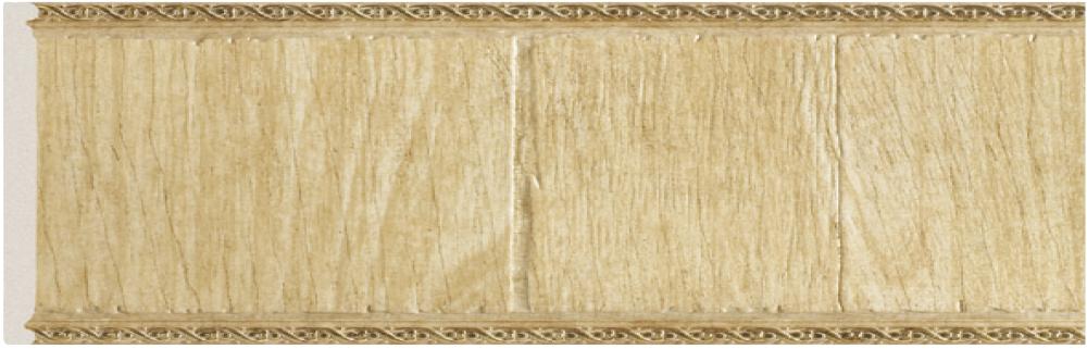 Декоративная панель панель Decomaster С15-5 (размер 150х7х2400)
