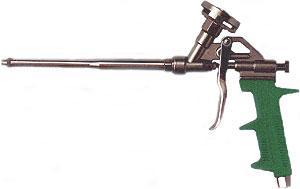 Пистолет для монтажной пены. ПРОФИ