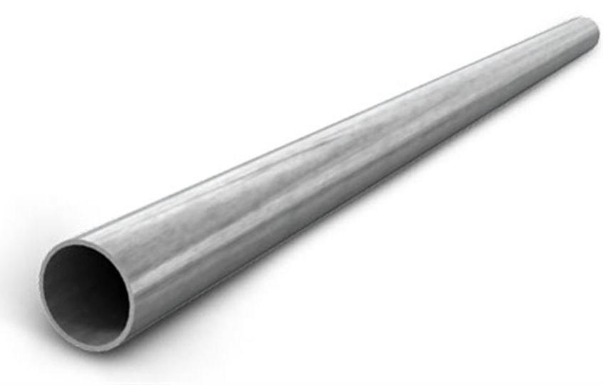Труба стальная в/г/п, диам. 57 (1 м.п.)