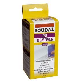 Очиститель монтажной пены Soudal PU Remover