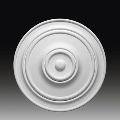 1.56.015 Европласт потолочная розетка