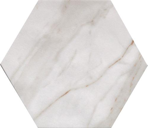 Плитка Fap Roma Calacatta Esagono
