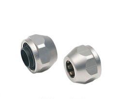 Комплект двух резьбозажимных соединенийй для метал. Трубок, (медн.сплав)  G 3/4 -15