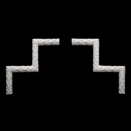 1.52.303 Европласт угловой элемент