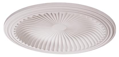 Купол Decomaster 99120 (размер 1200, h= 160 )