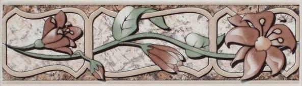 Бордюр Шахтинская плитка Севан-Флейта 20х5,8