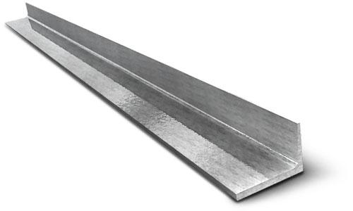 Уголок 75 х 75 мм (за 1 м. п.)