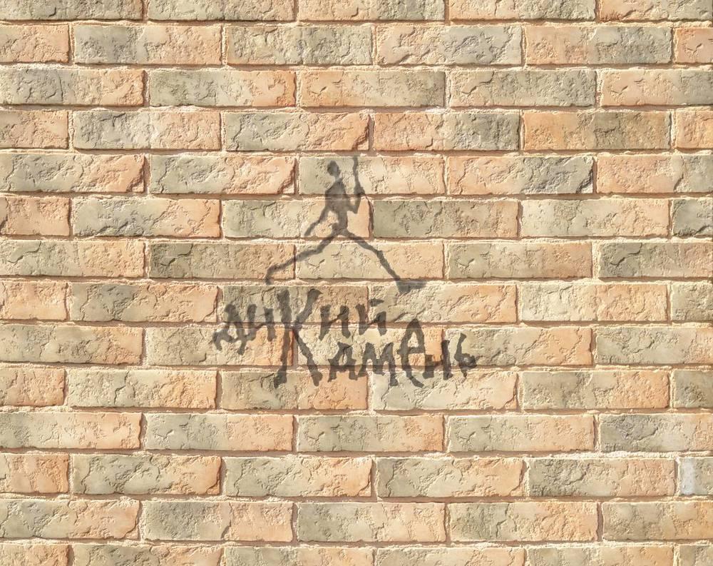 Искусственный камень Кирпич 212