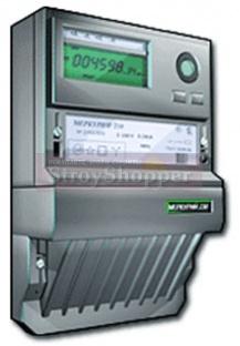 Счетчик электроэнергии Меркурий-230 ART-03 5-7,5А/380В двухтарифный