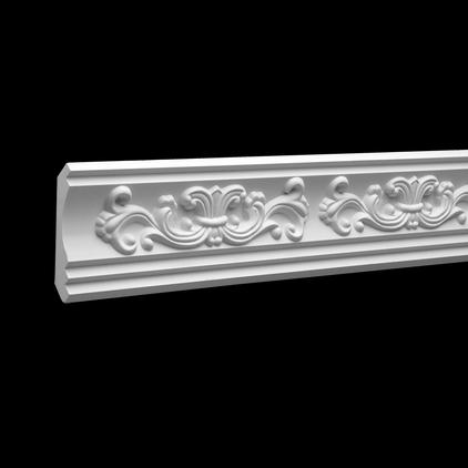 1.50.197 Европласт потолочный карниз