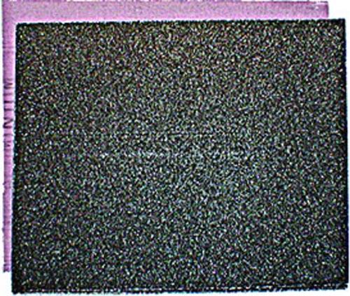 Бумага наждачная шлифовальная №20 (1 п.м.)