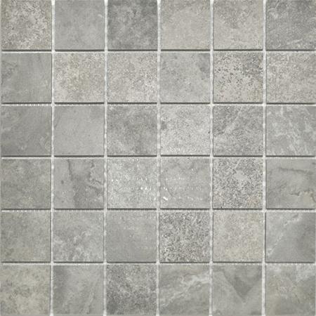 Плитка Casa Dolce Casa Velvet Mosaico Platinum 733782