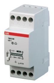 ABB Трансформатор понижающий 220/24(12+12) 40VA (2CSM401041R0801)