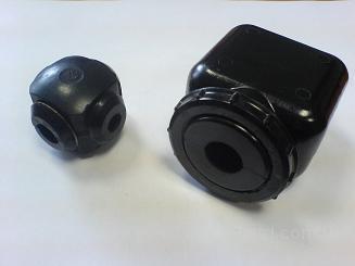 Орех (клемник силовой) 50 мм