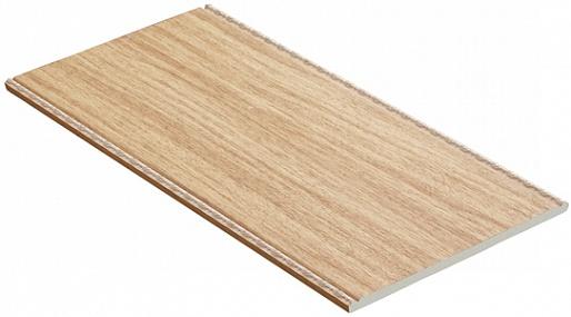 Декоративная панель Decomaster F15-11 (размер 150х6х2400)