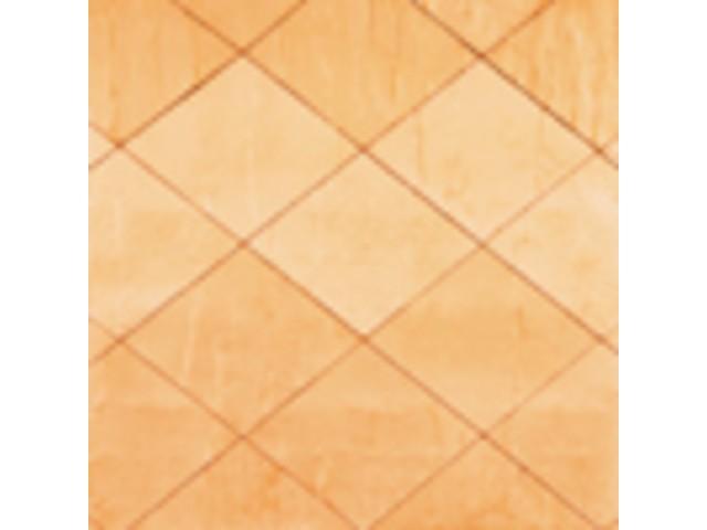 Медная черепица Haussman Rhombus (ромб), 1м2