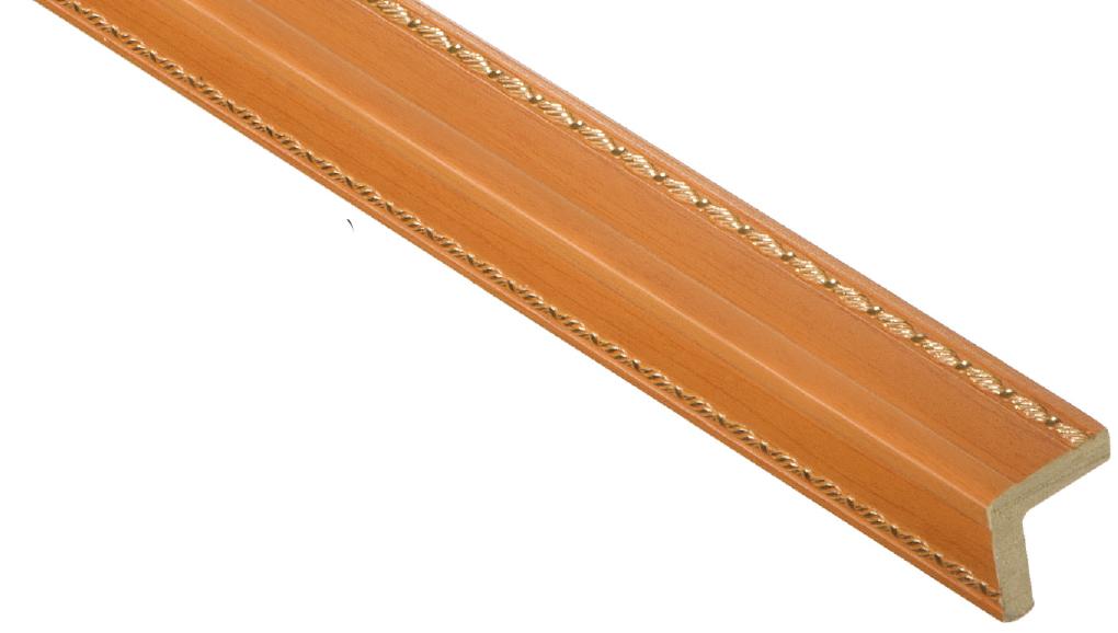 Цветной угол Decomaster 116-53 (30x30x2400)