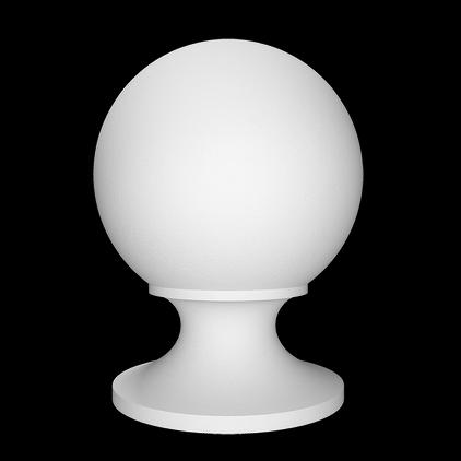 4.77.101 Европласт, Крышка шар