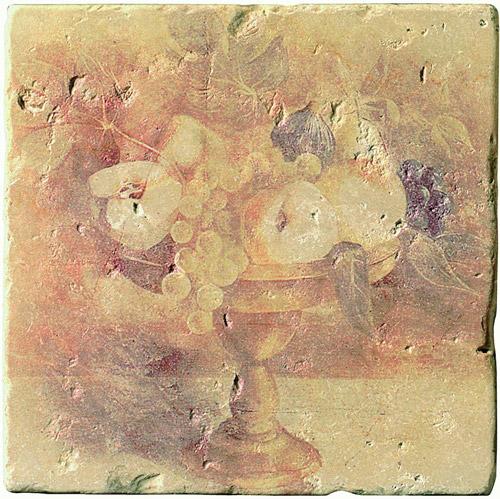 Плитка Cir Marble Age Ins.Botticino Beige