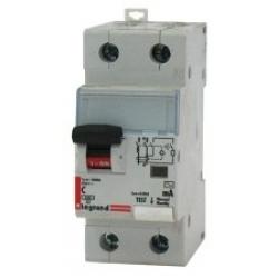 Дифференциальный автомат Legrand 1/32A/30мА