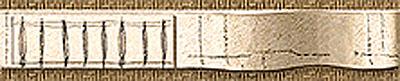 Плитка Venus Ceramica Kilimi Cen. India Mostaza/Miel