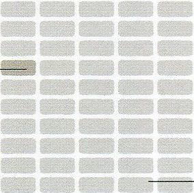 Плитка Casa Dolce Casa Le Argille Terra Marrone Mosaico 81TMAR3X6