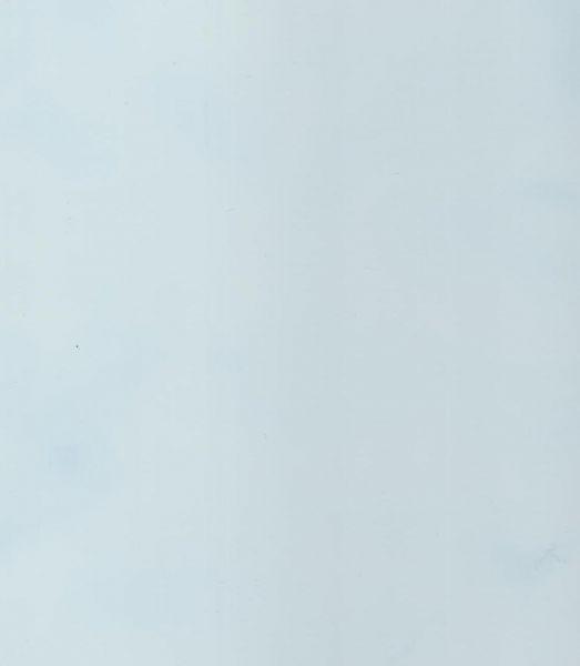 Панель ПВХ голубая (2700х250х10 мм) 0,675 м2