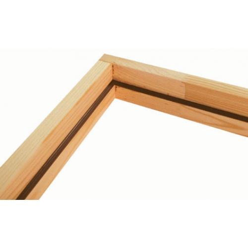 Коробка дверная сосна (с сучками)
