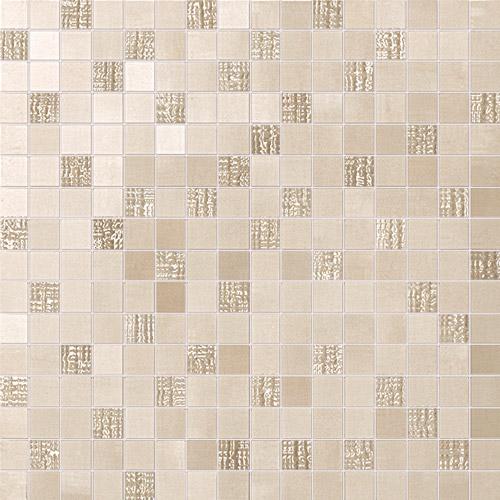 Плитка Fap Frame Mosaico Sand fLGK