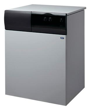 Водонагреватель • Baxi SLIM UB INOX 120 (33 кВт)