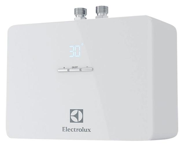 ВодонагревательElectrolux NPX4 Aquatronic Digital