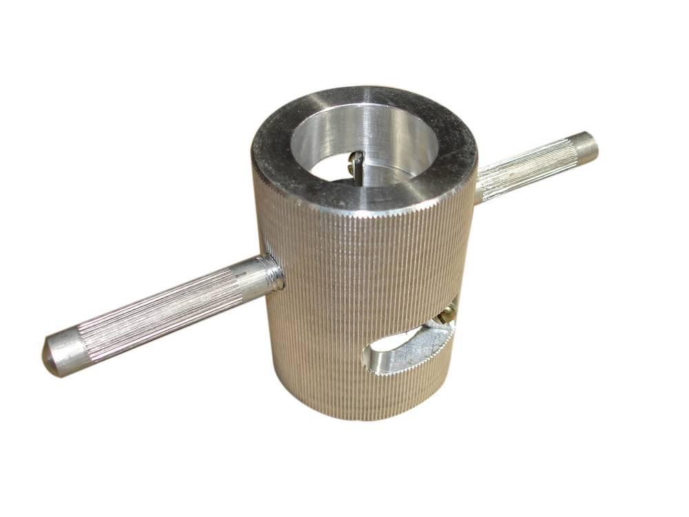 Зачистной инструмент для полипропиленовой трубы диам. 50-63