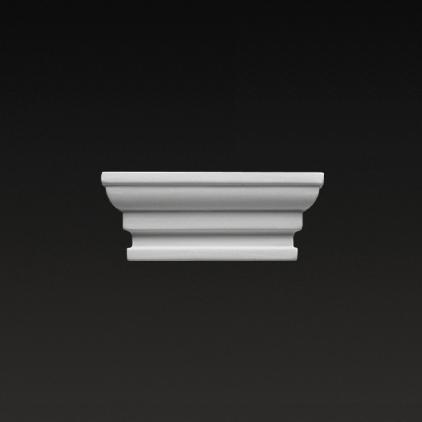 1.55.003 Европласт, элементы оформления дверного проема