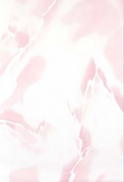 Плитка облицовочная (OS-Р) Восток розовый 20х30