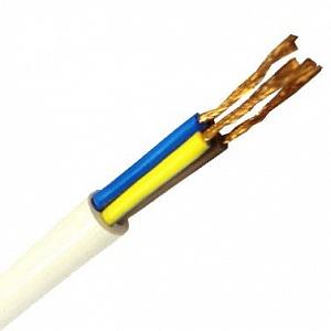 Провод соединительный ПВС 3 х0.75