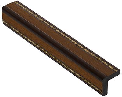 Цветной угол Decomaster 116-51 (30x30x2400)