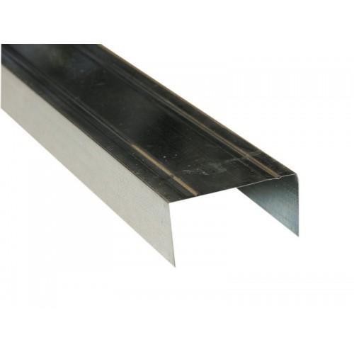 Профиль ПН-6 100х40 3м Кнауф, толщ 0.6мм